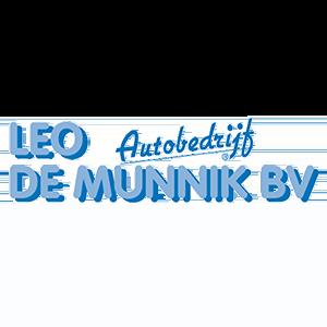 Tekstschrijver klant Autobedrijf Leo de Munnik