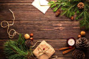 Vijf originele teksten voor je kerstkaarten