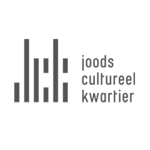 Logo Joods Cultureel Kwartier