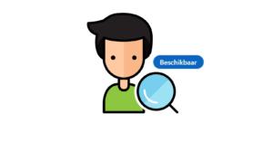 Hoe verwijder je de knop 'Beschikbaar' van je LinkedIn profiel?